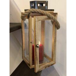 Xxl Laterne Holz
