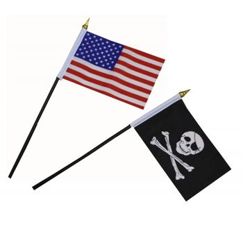 Mini Flagge
