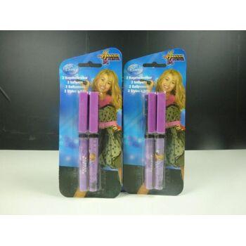 12-222620, Kugelschreiber 2er Pack, Hannah Montana (10046)