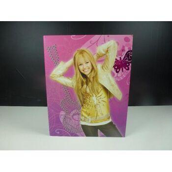 12-784920, Hannah Montana Ringbuch A4 (90031)