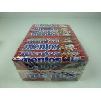 MENTOS Fresh Cola, 40er Pack