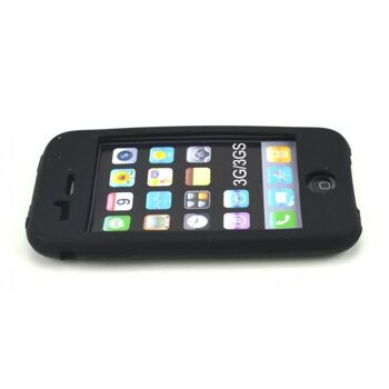 iPhone 3 Silikon Case Schutzhülle iPhone 3G