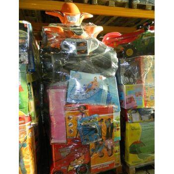 Top Posten Super Angebot Spielzeug Retouren garantiert ungeprüft vom Discounter