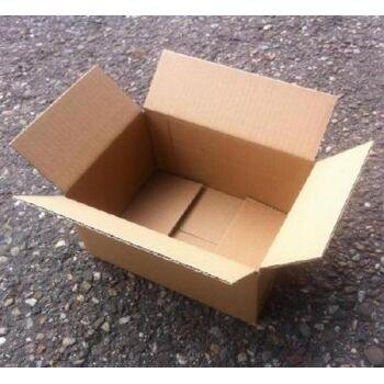 Versandkartons 1-wellig Innenmaße LxBxH 220x150x100mm
