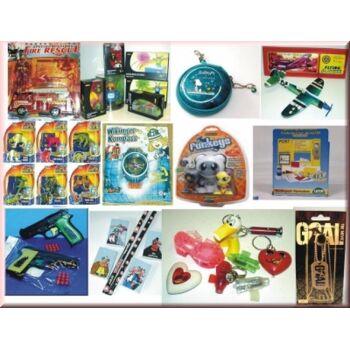 MEGA Markthändlerposten, mit Markenware, NEUWAREN