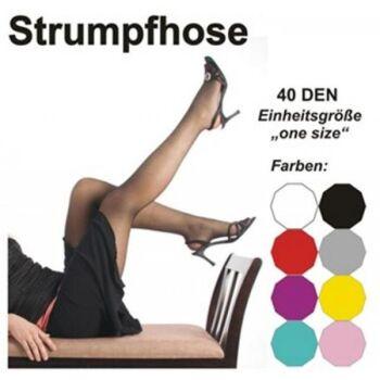 17-98685, Strumpfhose 40 DEN