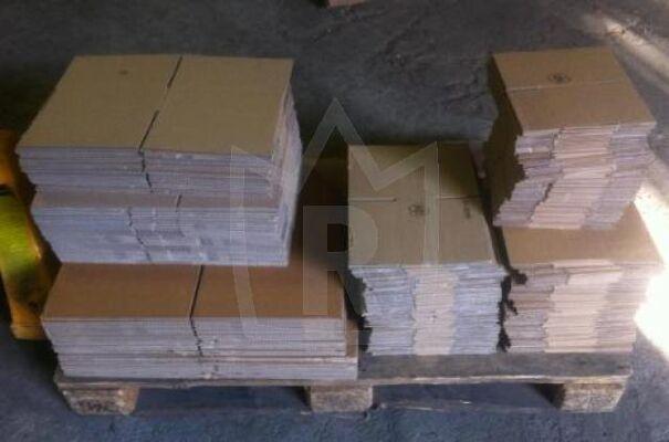 B-Ware Kartons im Mix siehe Beschreibung
