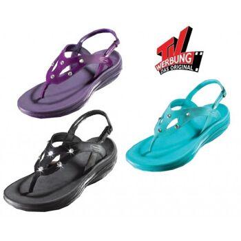 Walk Maxx Fitness-Sandale, Schuhe  / NUR Export - deutscher Hersteller - Made in Germany - 1A Ware! Euro-1 Ware!
