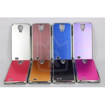 Aluminium Chrome Case Samsung Galaxy S4