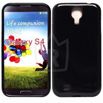 Candy TPU Gel Hülle für Samsung Galaxy S4