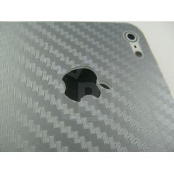 Full Body Carbon fiber Sticker für das iPhone 5 5G Folie
