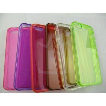 iPhone 5 G Kunststoff Schutzhülle Cover Case