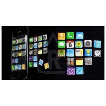 iPhone APP Apps Magnete Kühlschrank