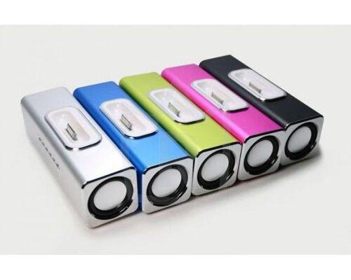 Music Angel Docking Station für IPhone MP3 Player Lautsprecher