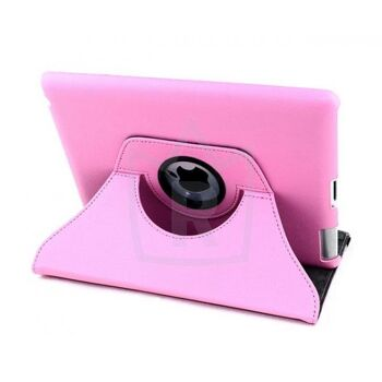 Rotating Lederhülle Cover Stand für Apple iPad