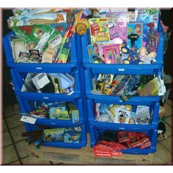 Aktionsposten, 500 Teile, Haushalt, Büro, Geschenk, usw. ALLES NEUWAREN