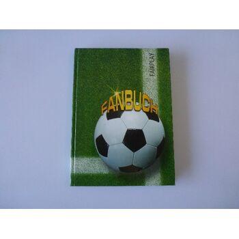 12-430104, BRUNNEN Fan Buch
