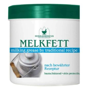 12-306550, Melkfett 250ml Herbamedicus