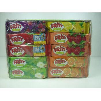 12-61945, Fritt Kaubonbon 6er Pack, 70gr
