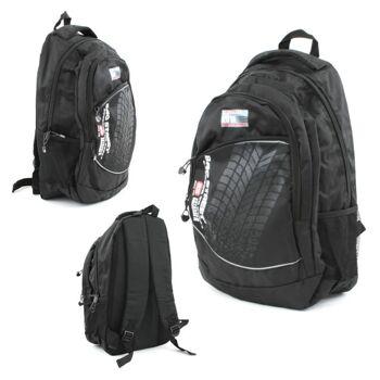 Geräumige Rucksäcke Travel Bags je 7,50 EUR