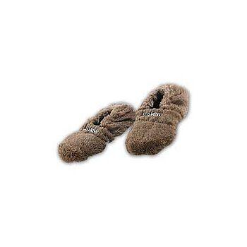 HotSox Pantoffeln mit Leinsamenfüllung Gr. M (36-40)