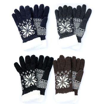 17-96259, warme Handschuh