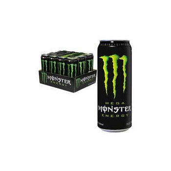Monster Energy 0,5 Exportware