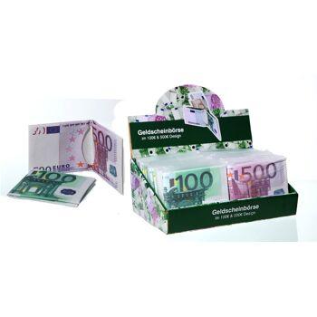 17-27309, Geldscheinbörse