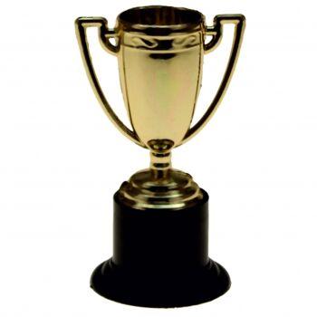 10-544212, Gold Pokal auf Sokel, Siegerpokal, Siegerehrung