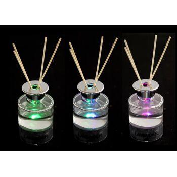 17-29896, LED Raumduft, 100ml, Farbwechsel LED