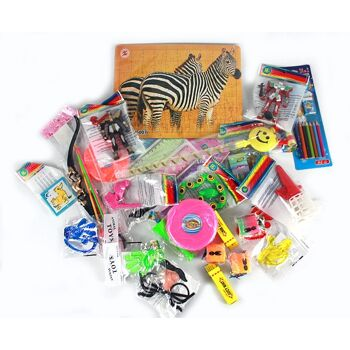 Give Away - Wurfmaterial - Sortiment, Karneval - Fasching, Party, Event, Geburtstag, usw.