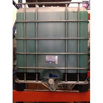 German Quality - Flüssiges Waschmittelgel - kraftvoll im 1000 l IBC
