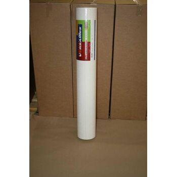 Vliestapete zum Überstreichen EDEM 304-60 XXL Dekor Tapete streichbar rauhfaser maler weiß putz-optik | 26,50 qm