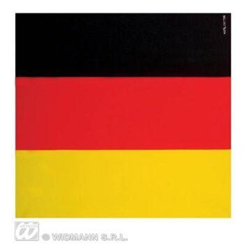 27-44171, Bandana - Deutschland 55x55cm