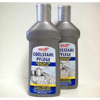 28-02460, Edelstahlreiniger Edelstahlpflege 250 ml,