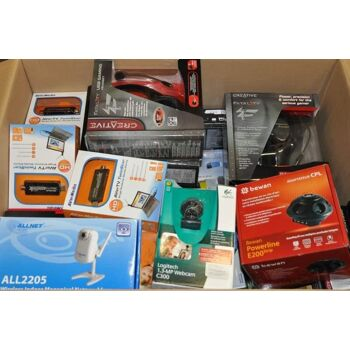 Elektro – Palettenware