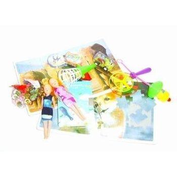 Giveaways, Spielwaren, Party, Karneval, Wurfartikel, Geburtstag, usw
