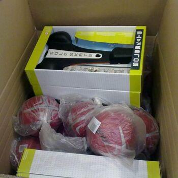 Sport-Hardware - Palettenware
