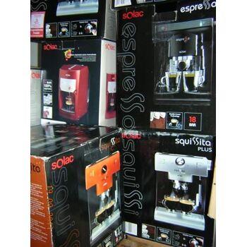 Sonderposten Restposten Posten Espressomaschine Kaffeemaschinen verschiedene Modelle Kaffeemaschinen Retoure