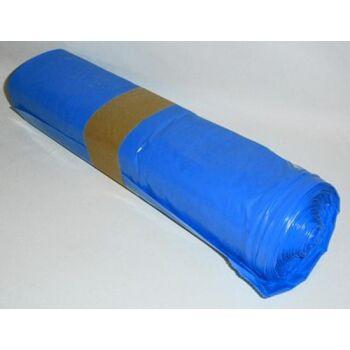 27-91022, Müllbeutel 25er Pack, 1100 x 700mm, blau, stabil