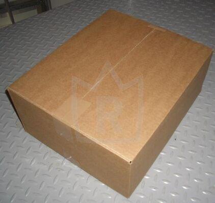 Versandkartons in 1.4C Innenmaße LxBxH 400x330x160mm