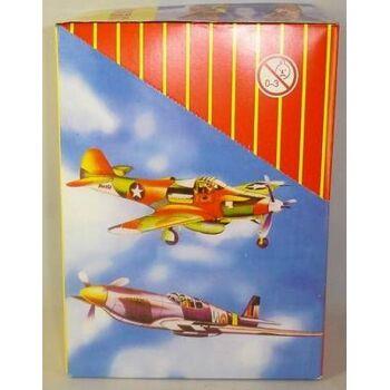 27-40343, Styroporflieger 20 cm, Flugzeuge, der Klassiker