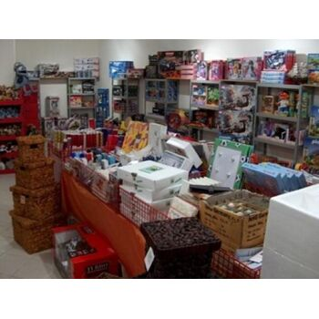 Markenposten, Lego, Playmobil, Haushalt, Deko, usw., Neuwaren, HAMMERPREISE, ALLES NEUWAREN