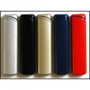 28-388960, Metall Feuerzeug elektronisch, Elektronik Feuerzeug