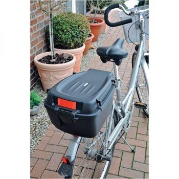 Fahrradbox Box Discounter Aldi Penny Lidl Fahrrad - Box Paletten Ware