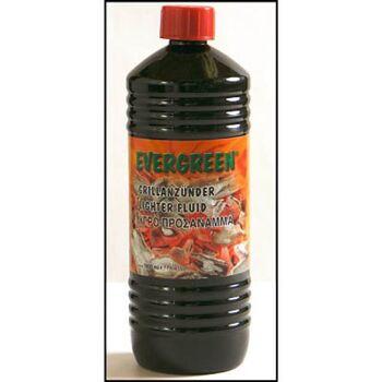 28-012206, Grillanzünder 1 Liter, mit kindergesichertem Verschluß