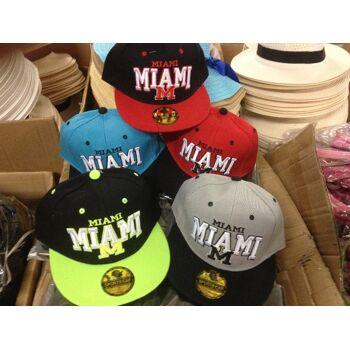 Stadt Miami Caps