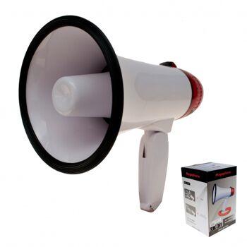 10-604010, Megafon Wiedergabe, Sound