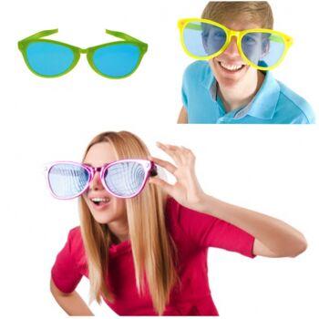 10-545566, JUMBO Party Brille
