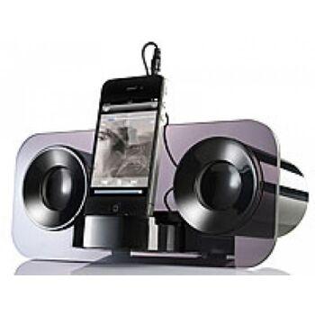 auvisio MSS-222 Lautsprecher für iPhone